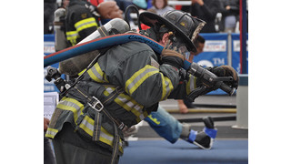 Ponn Conquest Named The Official Hose for Scott Firefighter Combat Challenge and Combat Challenge World Series