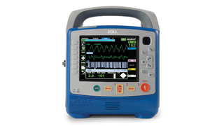 ZOLL X Series Monitor/Defibrillator Receives 510(k) Clearance From FDA