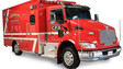 Medtec Showcases 3 Custom Ambulances at FDIC