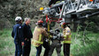 Army Paratroopers Stranded in Trees Rescued in Wash.