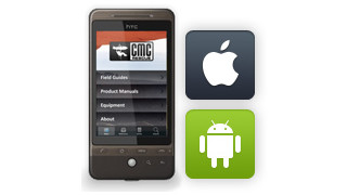 CMC Rescue Offers Free Rescue Field Guide App for Apple iOS and Android Devices