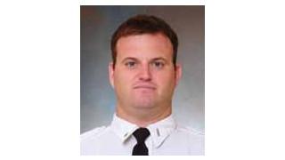 Heroism: FDNY Lt. Michael P. Lampasso, Ladder 124