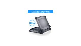 Latitude E6420XFR
