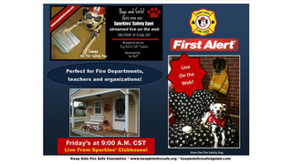 FP&S Grants Deadline Extended and Free Fire Safety Programs