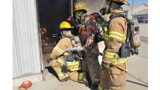 Thermal Imaging For the Fire Instructor