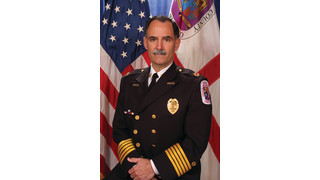 FIRE CHIEF MARC S. BASHOOR Prince George's County, MD, Fire/EMS Department