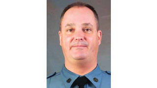 Heroism Award: FDNY Firefighter Kevin J. Hogan II, Ladder 114