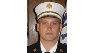 Heroism: Firefighter Andrew Kolesar, West Haverstraw, N.Y.
