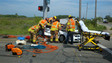 Extrication Required at Ore. Crash