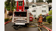 Oregon Crews Rescue Cats, Dogs From Apartment Fire