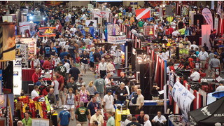 Firehouse Expo 2012 Preview