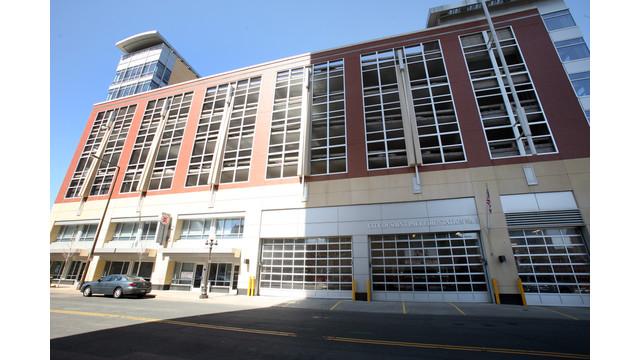 St. Paul Fire Station 8