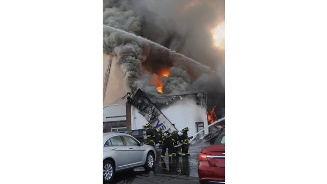 Hazlet Auto Dealership Fire 2.JPG