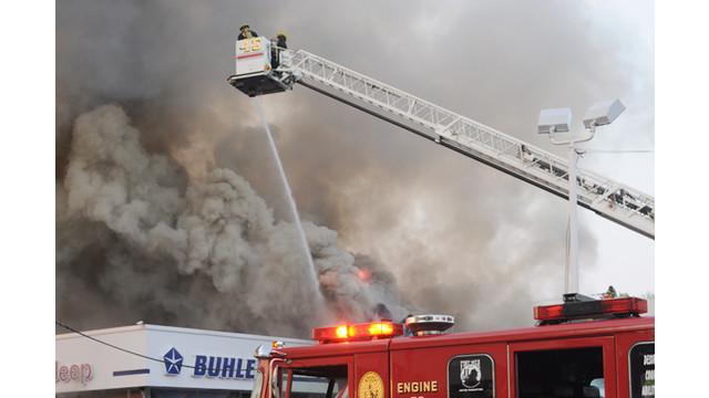 Hazlet Auto Dealership Fire 4.JPG