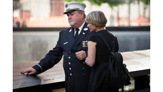 10th Anniversary of End of WTC Cleanup Marked