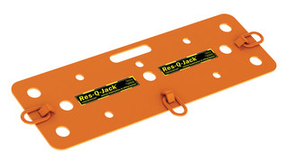 Res-Q-Jack Presents New Line of Customizable Pickets