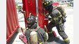 Firefighter Survival School Honors Charleston 9