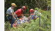 Tennessee Crews Rescue Teen After Fall Down Bluff