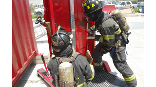 Firefighter Survival School Honors Charleston 9