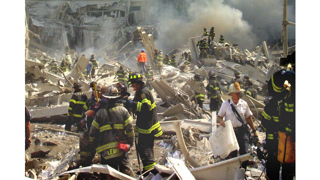 9/11 Health Fund Given Clearance to Cover Cancer