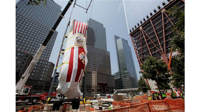 9/11 Families Say Port Authority Blocking Museum