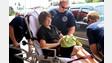 Mishap at Fireworks Safety Demo Injures Advocate