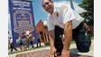 NASCAR Race to Bear Alabama Firefighter's Name