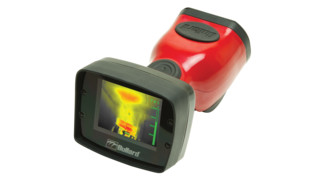 Bullard Introduces New Eclipse LD Thermal Imager