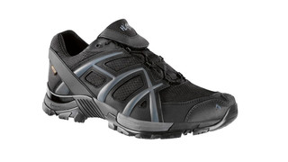 HAIX Introduces BLACK EAGLE Line of Footwear
