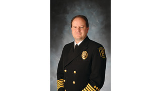FIRE CHIEF ERIC C. TADE Denver, CO, Fire Department