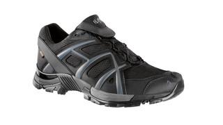 HAIX Introduces BLACK EAGLE Line of Footwear
