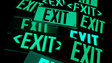 Fulham Launches FREELITE Photoluminescent Exit Signage