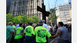 Sept. 11 Memorial Defends Display of Steel Cross