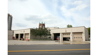 Indianapolis Fire Station 7