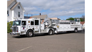 Innovative Rigs on the Street: Suffern's Tiller