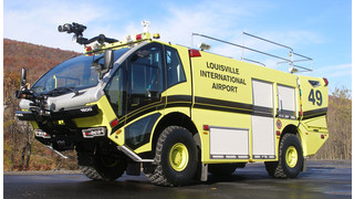 Louisville International Airport Unit 49