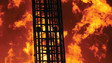 Fire Studies: Lumberyard Fires