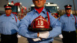 Fallen Texas Fire Captain Remembered at Funeral