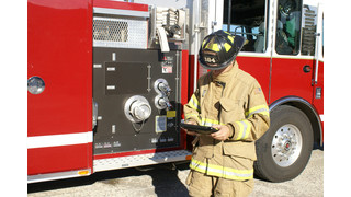 Colo. FD Looks at iPads for Tracking & Prevention