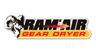 Ram Air Gear Dryer