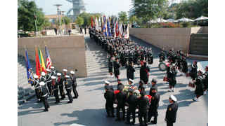 Speak Up 10/12: The Firefighter Memorial Service