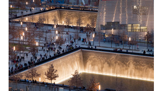 Magnificent WTC Memorial Carries Steep Price Tag