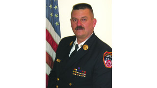 The Fire Scene: New Officers: Don't Be Afraid to Change