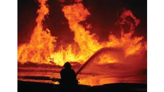 FIRE STUDIES: Six-Alarm Fire Rips California Pallet Yard