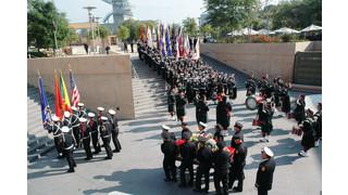 Speak Up 10/12: The Firefighter Memorial Service