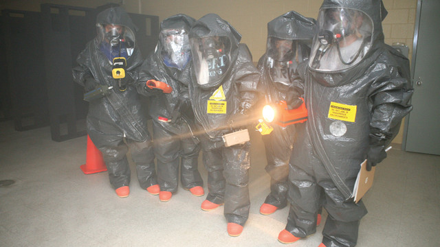 Updated Hazardous Materials Course Offers Enhanced Training
