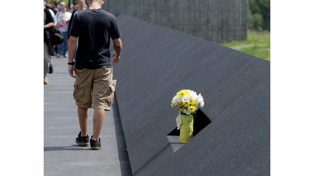 9/11 Commemoration of Flight 93 Expands to Four Days
