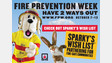 NFPA Fire Prevention Week 2012 to Run Oct. 7-13