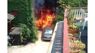 Close Calls: Multiple Challenges –Then a Firefighter Trapped