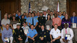 Ocala Fire Rescue Award Ceremony Honored Heroes